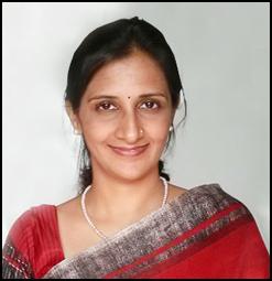 Mili Pahade